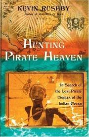 Cover of: Hunting Pirate Heaven