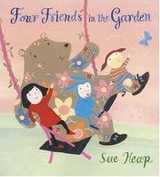Cover of: Four friends in the garden