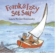 Cover of: Frank & Izzy set sail