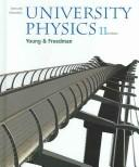 Cover of: Sears and Zemansky's university physics with modern physics.