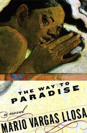 Cover of: The Way to Paradise: A Novel