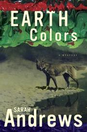 Cover of: Earth colors
