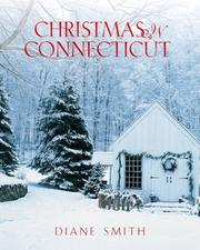 Cover of: Christmas in Connecticut