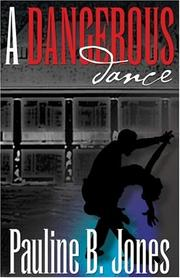 Cover of: A dangerous dance