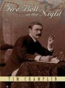 Cover of: Fire bell in the night: a western story