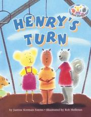 Cover of: Henry's turn