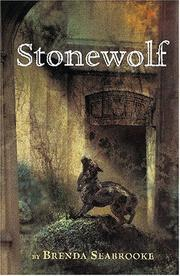 Cover of: Stonewolf