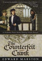 Cover of: The counterfeit crank