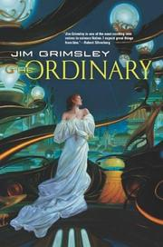 Cover of: The ordinary