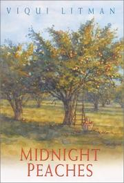 Cover of: Midnight peaches