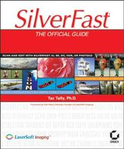 Cover of: SilverFast: the official guide