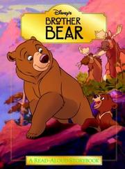 Cover of: Disney's Brother Bear
