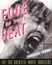 Cover of: Edge of your seat