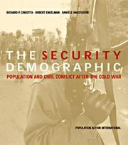 Cover of: The security demographic