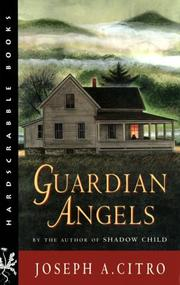 Cover of: Guardian angels