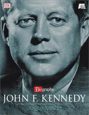 Cover of: John F. Kennedy