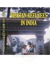 Cover of: Tibetan refugees in India