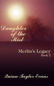 Cover of: Daughter of the mist