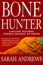 Cover of: Bone hunter