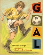 Cover of: Goal
