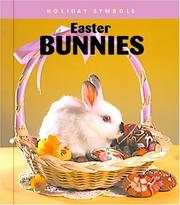 Cover of: Easter bunnies