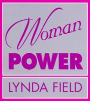 Cover of: Woman power