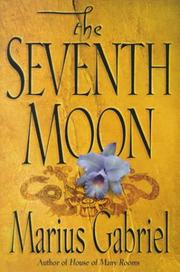 Cover of: The seventh moon
