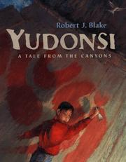 Cover of: Yudonsi: a tale from the canyons