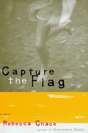 Cover of: Capture the flag