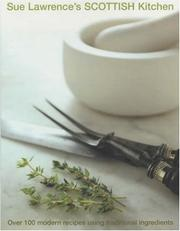 Cover of: Sue Lawrence's Scottish Kitchen