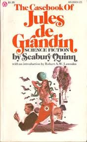 Cover of: The Compleat Adventures of Jules de Grandin
