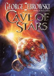Cover of: Cave of stars