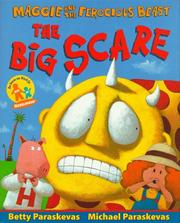Cover of: Maggie And The Ferocious Beast