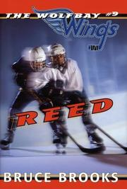 Cover of: Reed