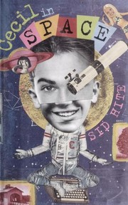 Cover of: Cecil in space