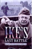 Cover of: Ike's last battle