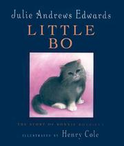 Cover of: Little Bo: the story of Bonnie Boadicea