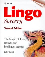 Cover of: Lingo sorcery