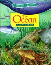 Cover of: The ocean