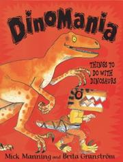 Cover of: Dinomania