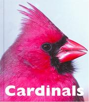 Cover of: Cardinals