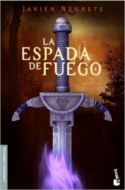 Cover of: La espada de fuego