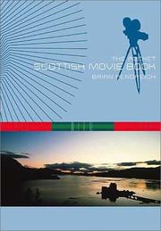 Cover of: The pocket Scottish movie book