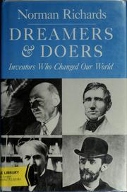 Cover of: Dreamers & doers