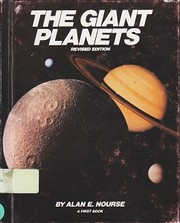 Cover of: The giant planets