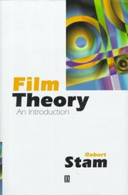 Cover of: Film theory