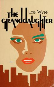 Cover of: The granddaughter