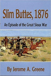 Cover of: Slim Buttes, 1876