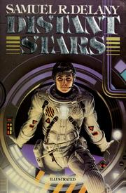 Cover of: Distant Stars