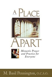 Cover of: A Place Apart